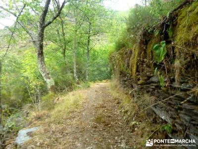 Sierra del Caurel:Courel; Lugo_Galicia; rutas cercedilla;viajes culturales la barranca navacerrada